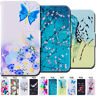 For LG K8(2018)/LG K9 Luxury Wallet Holder Stand Card Slot PU Leather Case Cover