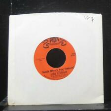 "Andy Stewart - Donald Wheres Your Troosers? 7"" VG M665 Vinyl 45 Warwick 1961"
