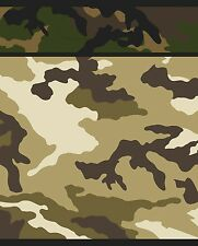 Military Camo | Camouflage | Army | Green Party | Loot | Favour Bags 1-48pk