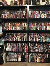 Vhs tapes All kinds of movies and shows Save Big!