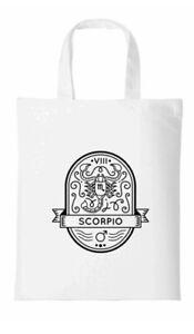 Personalised Horoscope-star sign birthday gift bag