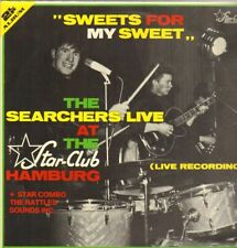 2xLP The Searchers , The Rattles , Sounds Incorporated , Star Co Sweets For My