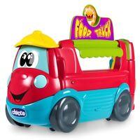 Giochi CHICCO Food Truck Giocattoli Gioco Fast Food Camion Elettrico con Cucina