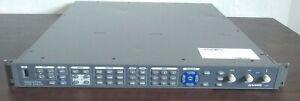 Harris/Videotek VTM-4140PKG-EJ HDSDI Waveform/Vectorscope with Options