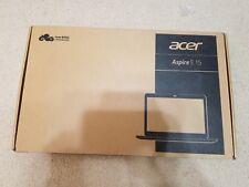 "Brand New Acer Aspire E 15 E5-575T-33CF 15.6"" Notebook Intel i3-6006U 1TB HDD"