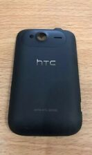 Genuine HTC Wildfire S - Black - Replacement Back Case Battery Cover