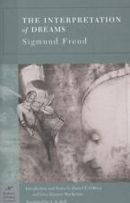 The Interpretation of Dreams : The Complete and Definitive Text by Sigmund Freud