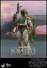 1/6 Star Wars Episode VI Boba Fett Movie Masterpiece by Hot Toys 902491