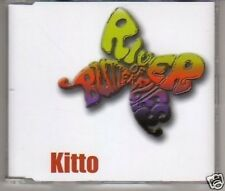 (A567) Kitto, River Of Butterflies - new CD