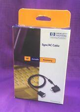 Genuine HP JORNADA 820 / 820E PDA ~ Brand New SYNC / AC CHARGING CABLE # F1268A