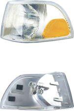 Luz intermitente,Luz de giro, izquierda Adecuado para Volvo