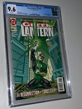 Green Lantern #48 CGC 9.6 (019)