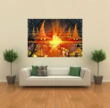 FINAL FANTASY IX NEW GIANT LARGE ART PRINT POSTER PICTURE WALL G071
