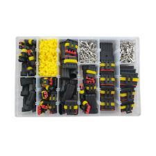 AMP Superseal Stecker Set Sortiment Kabelsteckser Satz 1 2 3 4 5 6 polig Kfz Pkw