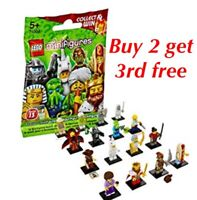 LEGO 71008 SERIES 13 MINIFIGURES CHOOSE OR PICK A FIGURE New