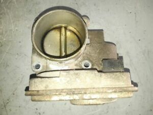 Jeep Patriot 2008 Petrol 125kW Throttle valve USPAT5429090 EDI1127