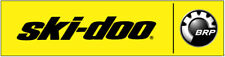 SKI-DOO authentic Official Banner 12' x 3'