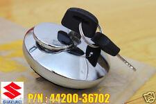 SUZUKI AP50 GT100 GT125 GT185 K10 K11 K15 P T90 PETROL GAS FUEL TANK CAP FILLER
