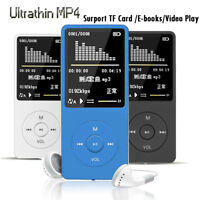 70Hours Playback MP3/MP4 Sound Music Player Stereo FM Recorder TF Card Hot Sale
