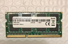 Nanya 8GB DDR3 1600mhz PC3L-12800S For Mac iMac SO-DIMM Laptop Memory RAM @BM