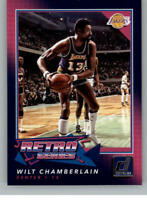 2017-18 Donruss Retro Series Basketball Cards Pick From List