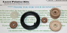 HP LASERJET 5si 8000 FUSER GEAR REPAIR REBUILD KIT PREMIUM QUALITY ISO9001 USA