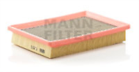 Alfa Romeo 155 (92-97) Air Filter - Mann C2571