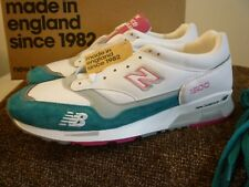 NEW BALANCE M1500WTP Miami Made In England Mens US 11 $200 New In Box FREE SHIP