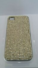Bling Diamond Case Cover For For iPhone 4/4s With Swarovski Elements
