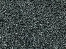 Noch 09376 H0 gleisschotter, gris oscuro, CONTENIDO 250G (100g =