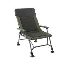Chub Vantage Long Leg Recliner Chair 1378160 Stuhl Angelstuhl Karpfenstuhl Sitz