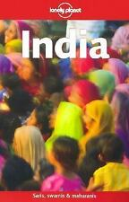 Lonely Planet India (India, 9th ed)