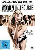 Women in Trouble-auch Pornoqueens haben Sorgen(2014)DVD-Komödie mit Carla Gugino