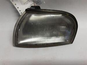 Driver Corner/Park Light Park Lamp-turn Signal Fits 93-95 INFINITI J30 14835