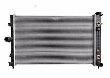 New Radiator HOLDEN COMMODORE 4Dr & Wagon VZ V8  04-06 (HD009)