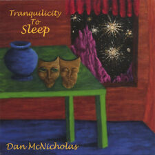Tranquilicity to Sleep.