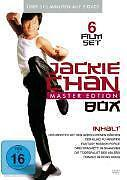 Jackie Chan - Jackie Chan Master Edition [2 DVDs] /0