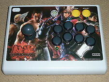 MICROSOFT XBOX 360 HORI TEKKEN 6 Wireless Fighting Stick Joystick Fight Arcade