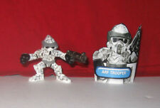 Star Wars Galactic Heroes Camo Arf Trooper Mini Figure NEW LOOSE