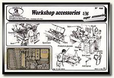 Royal Model 039 1/35 Workshop Accessories