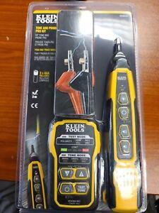 Klein Tools VDV500-820 Tone and Probe Pro Kit