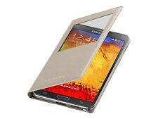 Case Cover Original Samsung Ef-cn900 Beige for Galaxy Note 3 N9000 N9005