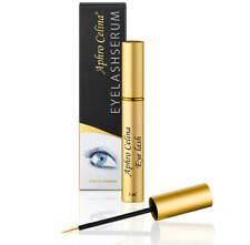 Aphro Celina Eyelashserum 3 ml, Wimpernserum, Eyelash Deluxe Serum Eyebrow Serum