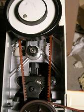 Vintage Bernina 830 et 801 Machine à coudre remplacement Upper Motor Drive Belt