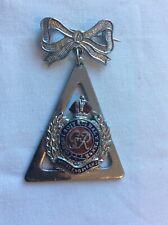 Original WW2 Royal Engineers Sweetheart Brooch