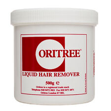 Oritree Liquid Hair Remover Leg Wax Leg Waxing Hair Remover 500g