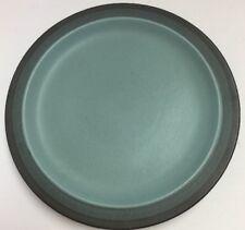 "Kasuga Mikasa Navajo Blue Arrow Stone Ware 12 3/8"" Chop Plate Round Platter"