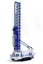 "Bucyrus 49HR  Drill Rig - ""WHITE & BLUE"" - 1/50 - TWH #022-01021"