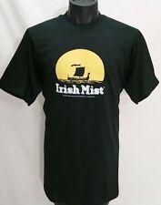 Vintage IRISH MIST LIQUEUR T Shirt XL 70/80s Soft Thin Ireland Irish Whiskey Tee