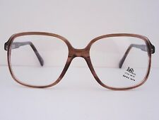 LOGO PARIS LP 214 002 Aviator Eyeglass Frames, Vintage 80s/90s, France NOS